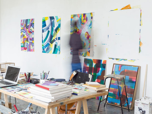 Private Tours: Experiencing the Art World like an Insider