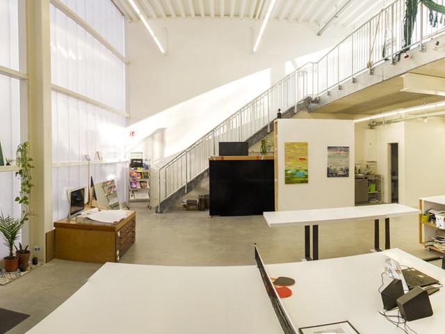 Open Call for Artist in Residence Program Berlin 2019-2020