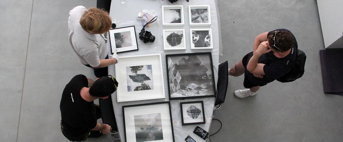 Unlock Berlin: Experience Contemporary Art