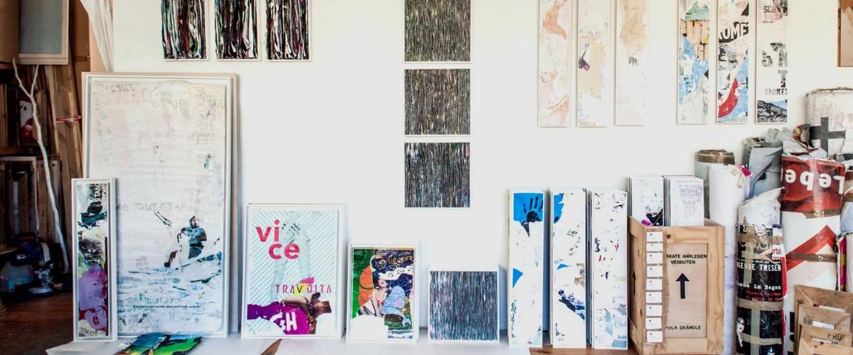 coGalleries - exclusive art adventures in berlin