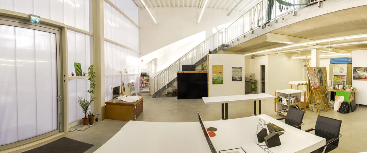 Artist Residency Berlin