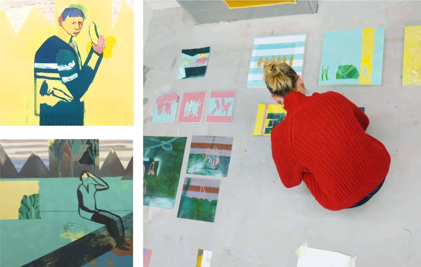 Artist-Residency-Berlin-coGalleries-Studio-Artwork-Diana-Zrnic