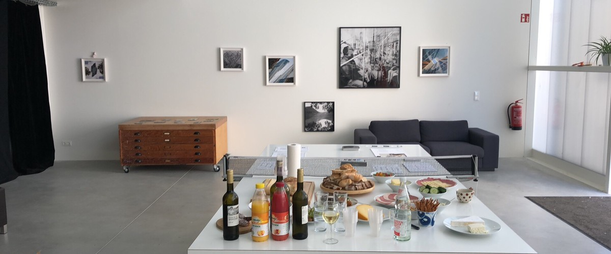 Open call for Artist in Residence Program Berlin