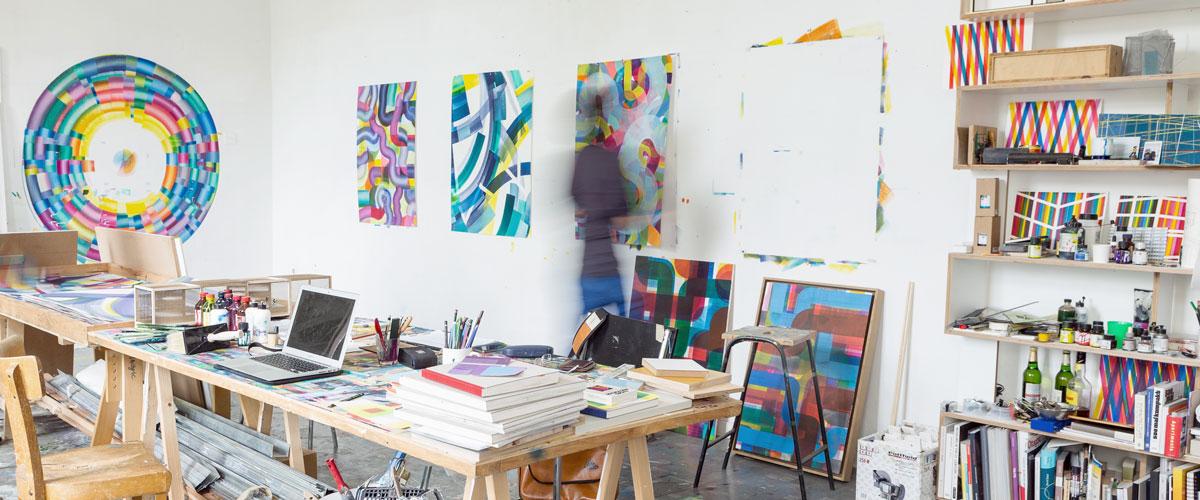 Private Art Tour in Berlin